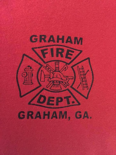 Graham Fire Department